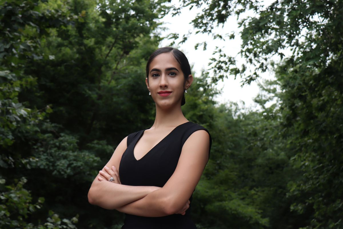 If elected to represent the Bronx district vacated by Ritchie Torres, Elisa Crespo will become the first transgender person in the City Council.