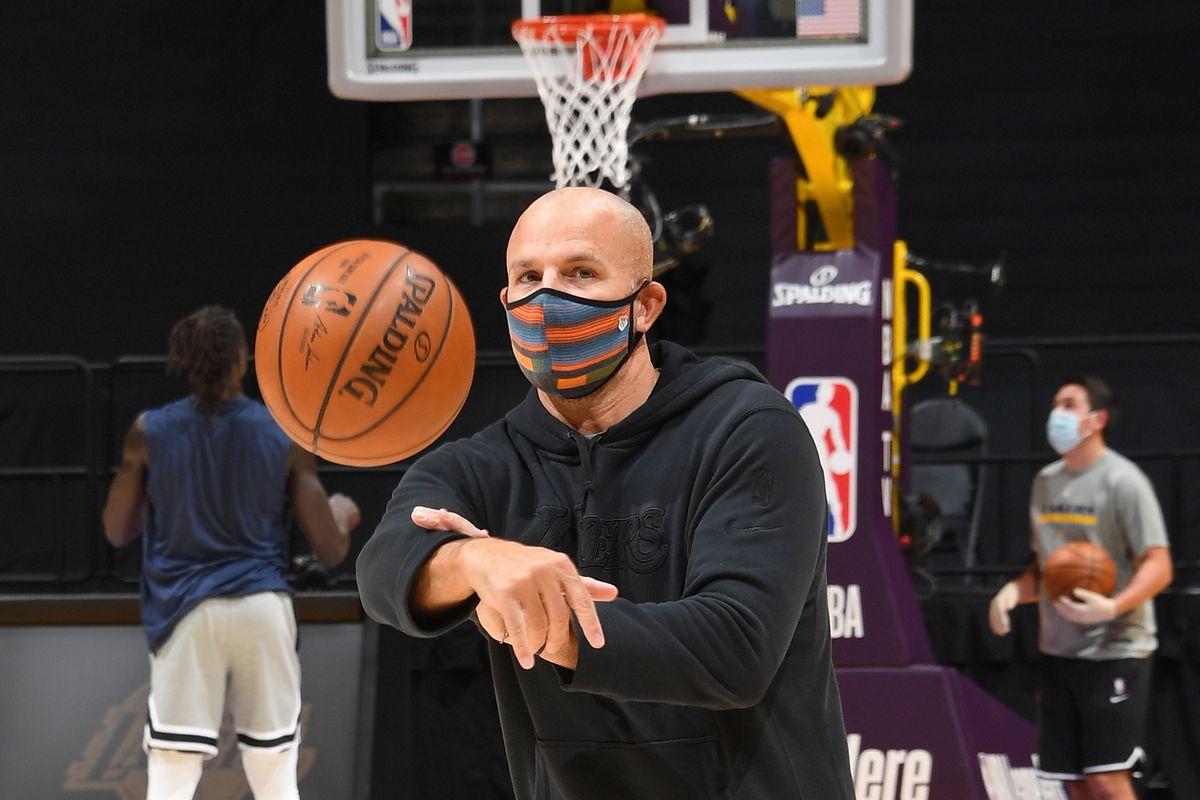 New Orleans Pelicans v LA Lakers