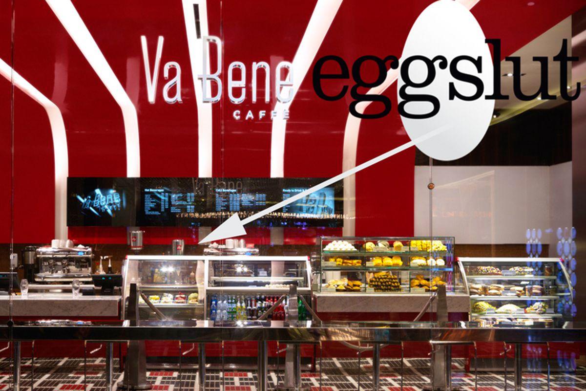 Eggslut Las Vegas