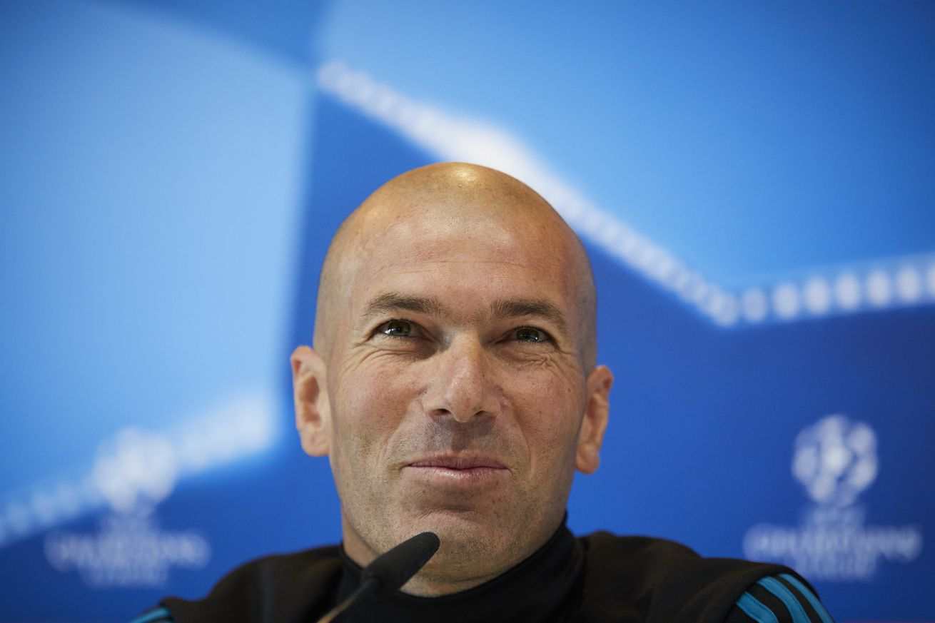 Zidane to deliver more of the same against Liverpool in Champions League Final