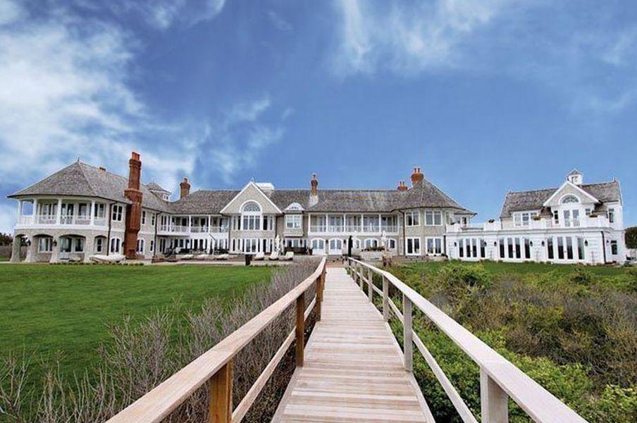 The Hamptons Billionaire Lane Mapped Curbed Hamptons