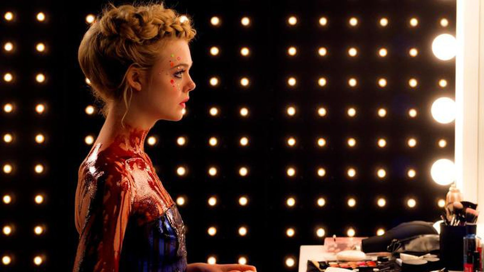 The Neon Demon A Spoiler Filled Chat About The Year S Best Or Worst Movie The Verge