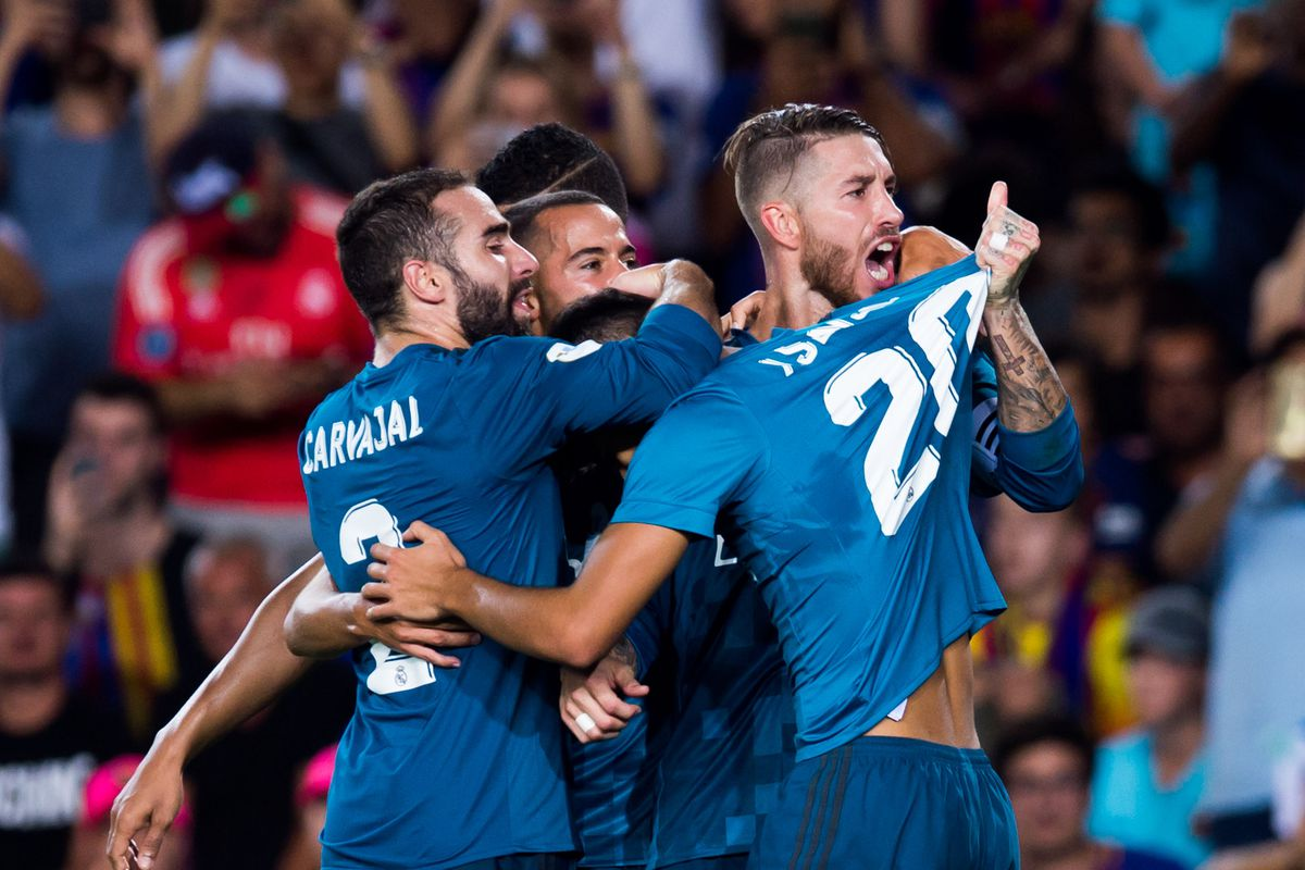 photo by alex caparros getty images real madrid