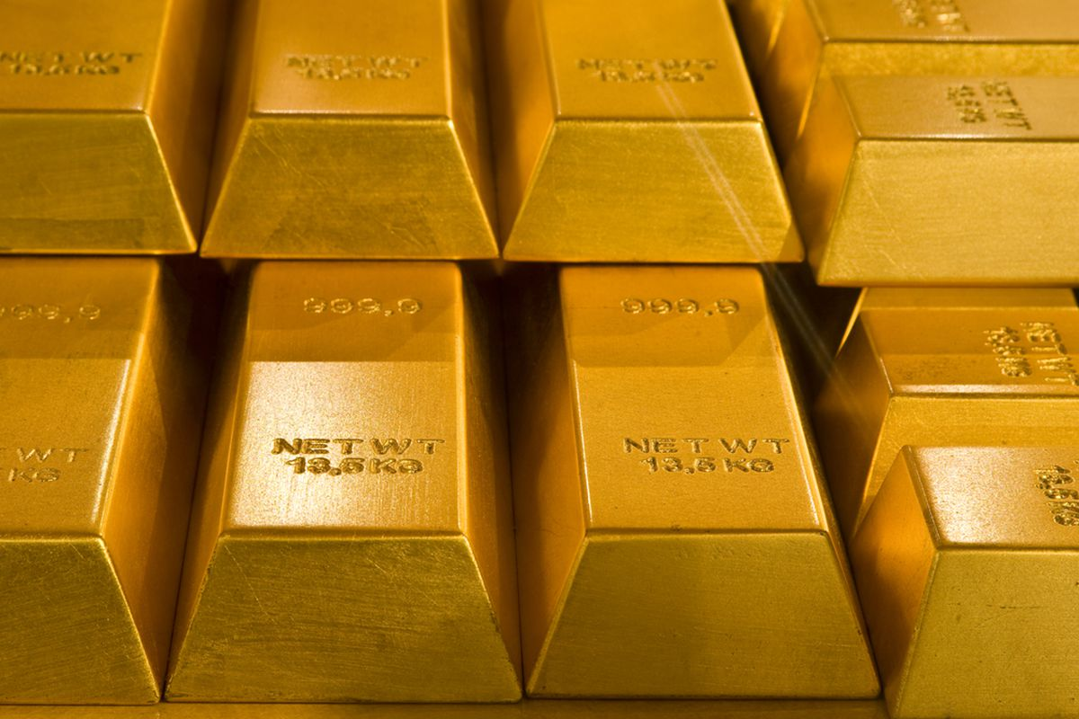 $2m worth of gold flushes through Swiss sewers each year