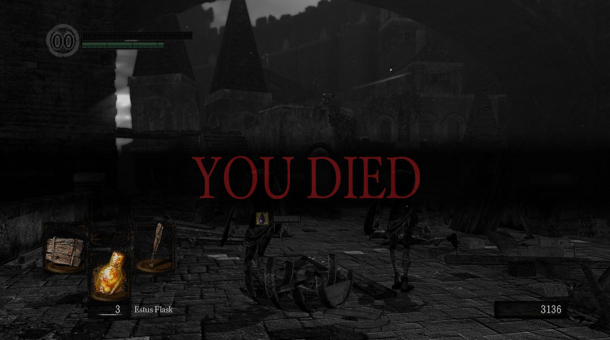 dark sould dies