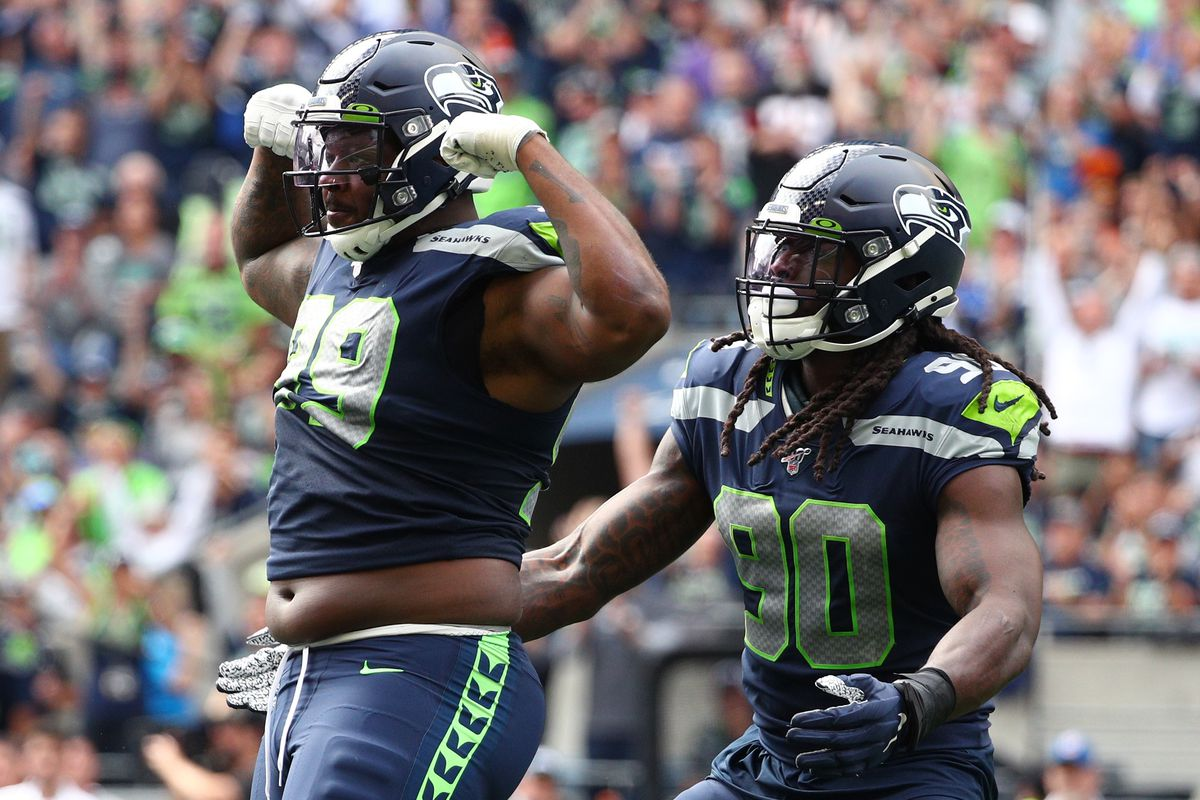 Winners and Losers from the Seahawks' 21-20 over the Bengals