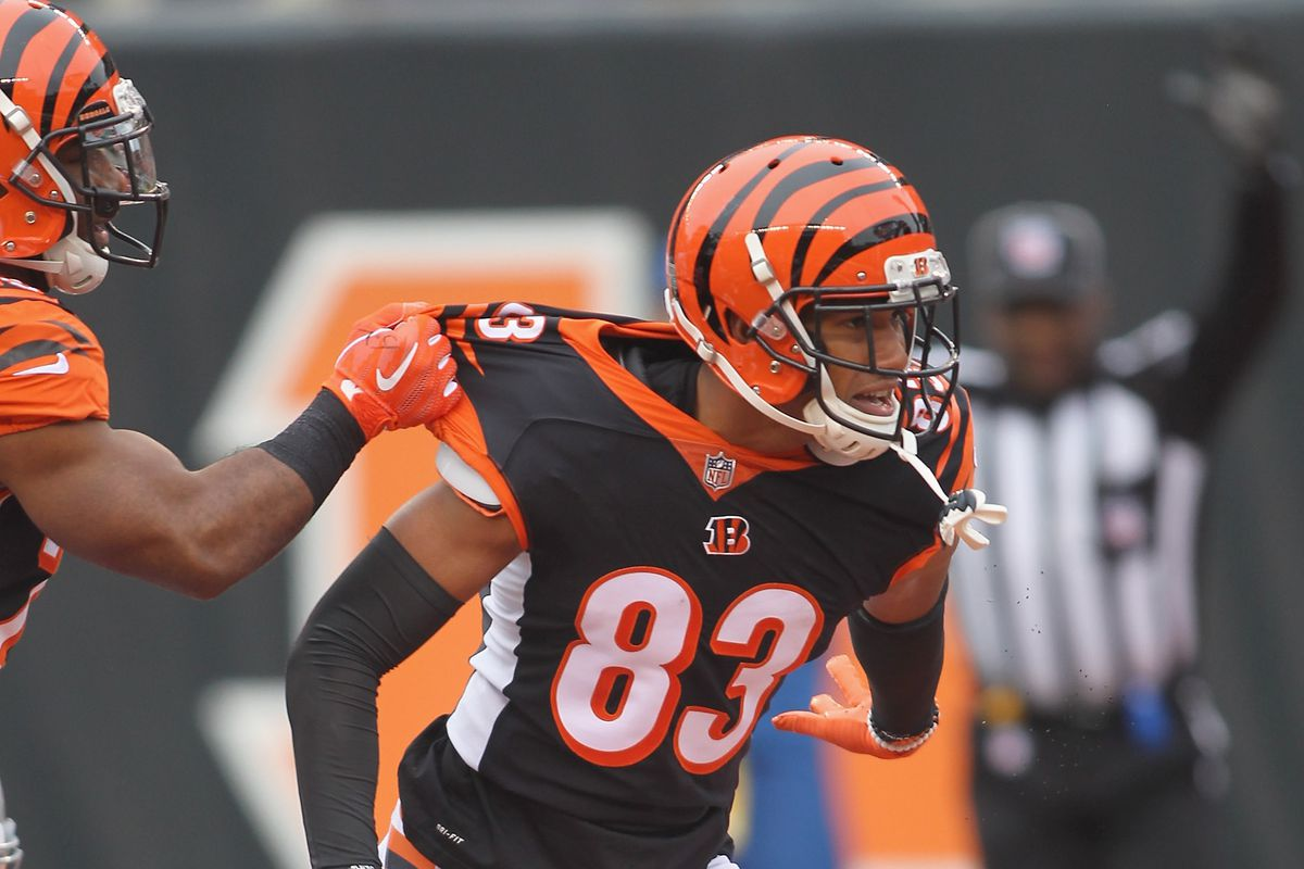 b5130215 Bengals sign Tyler Boyd to 4-year extension - Cincy Jungle