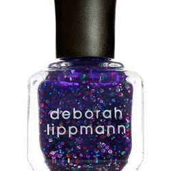 "<a href=""http://shop.nordstrom.com/s/deborah-lippmann-lets-go-crazy-glitter-nail-color-nordstrom-exclusive/3343879?origin=category&BaseUrl=Beauty+Exclusives"">Deborah Lippmann 'Let's Go Crazy' Glitter Nail Polish:</a> $18"