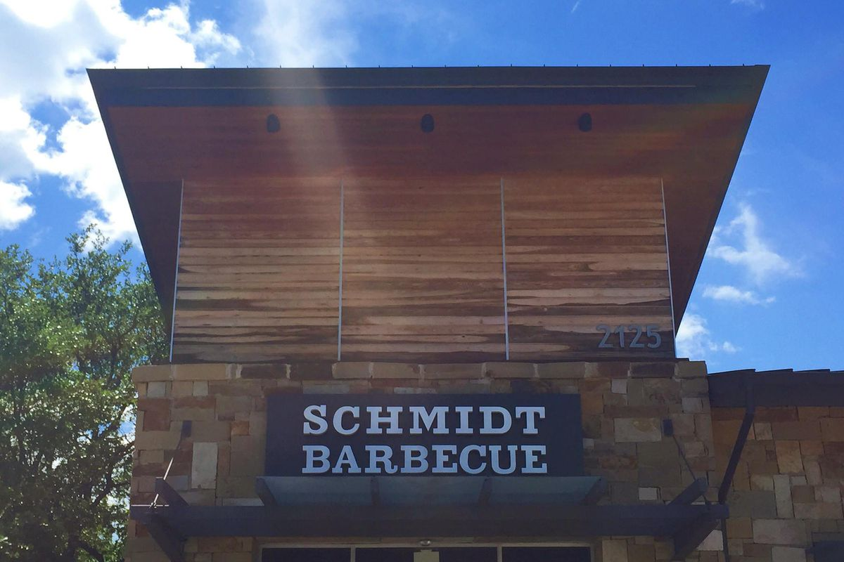 Schmidt Family Barbecue in Lakeway