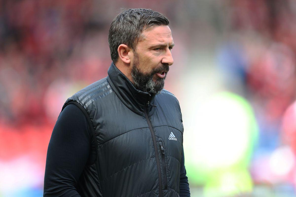 Hibernian v Aberdeen - Scottish Cup Semi-Final