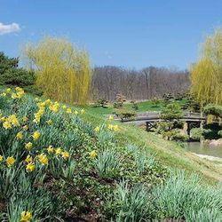 [Photo: The Chicago Botanic Garden via Facebook]
