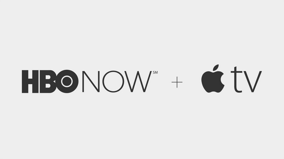 HBO Now and Apple TV