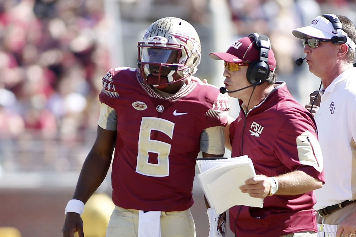 Jimbo and Golson look forwward to taking over the number 1 spot.