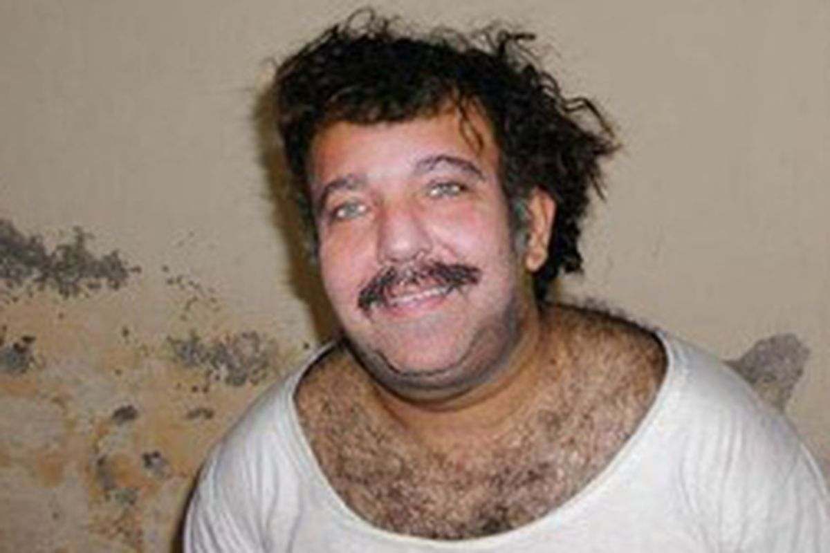 Meals On Wheels And You Thought Youd Never See This Mug On Eater Good Ol Ron Jeremy Chimes In On The Whole Porn Flick Flying Pig Truck Fiasco We Want