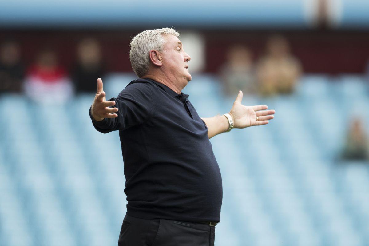 Aston Villa v Watford - Pre Season Friendly