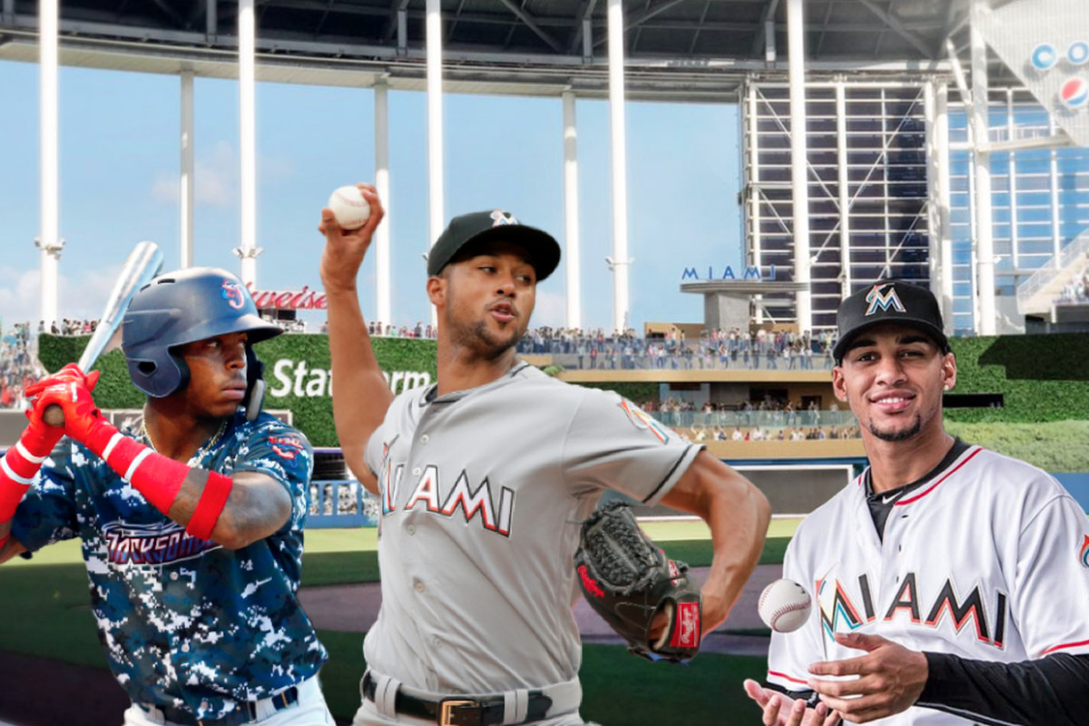 158c6443c Ranking Marlins Top 25 prospects for 2019 - Fish Stripes