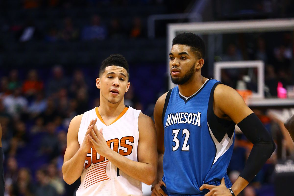 NBA News: The brotherhood of Karl-Anthony Towns and Devin