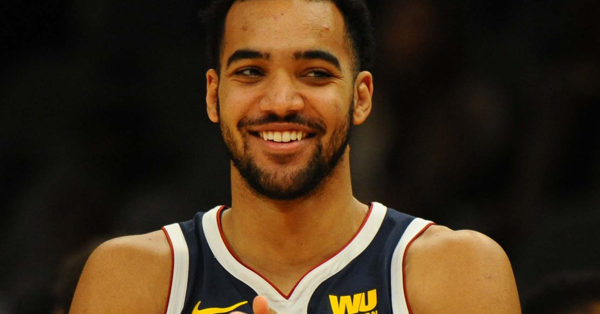Trey Lyles could be the Spurs? latest reclamation project