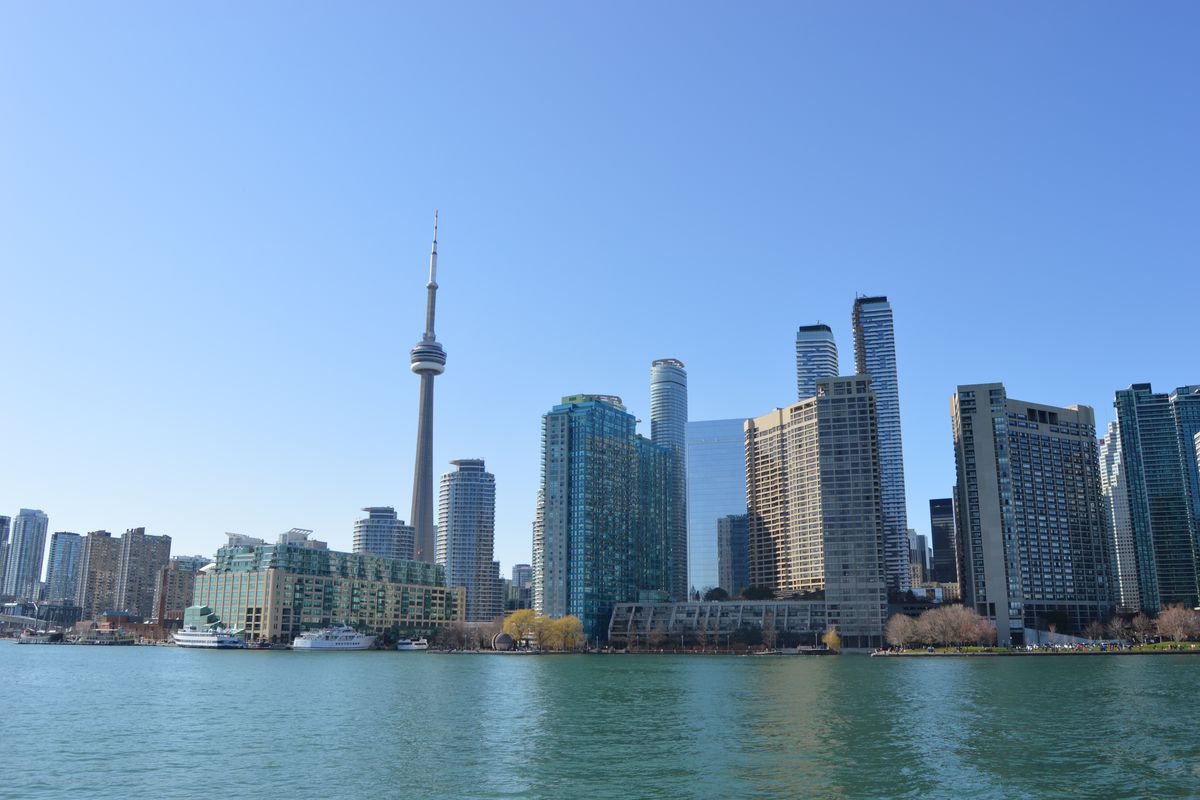 Alphabet and Toronto to build high-tech community