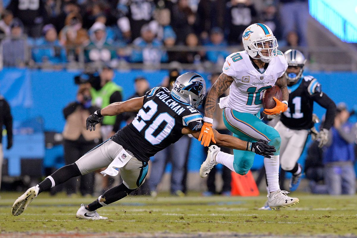 7520ceee Miami Dolphins @ Carolina Panthers Game Information and Live Thread ...