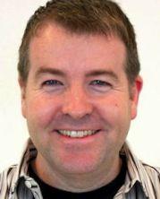 Michael Morrissey is Yik Yak's new VP of engineering.