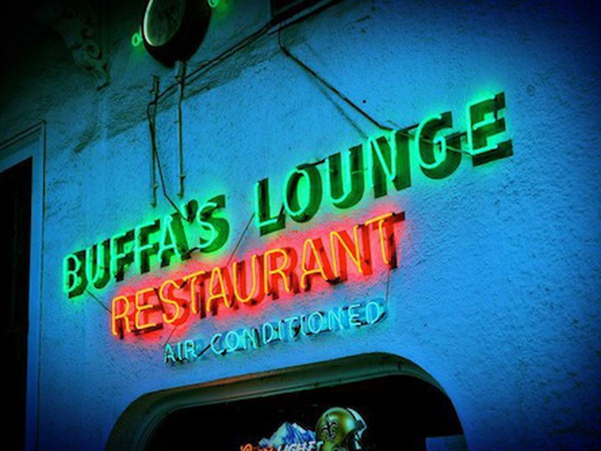 Buffa's Lounge