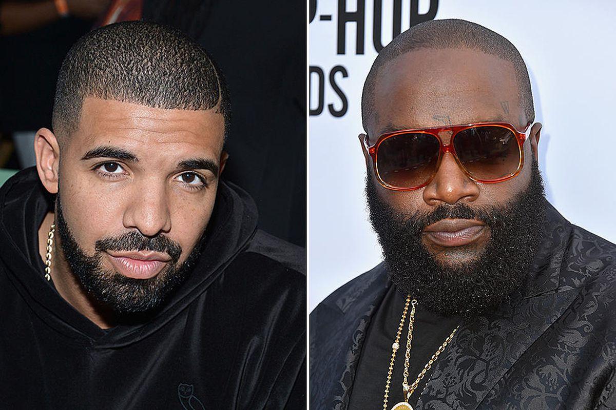 Drake, Rick Ross