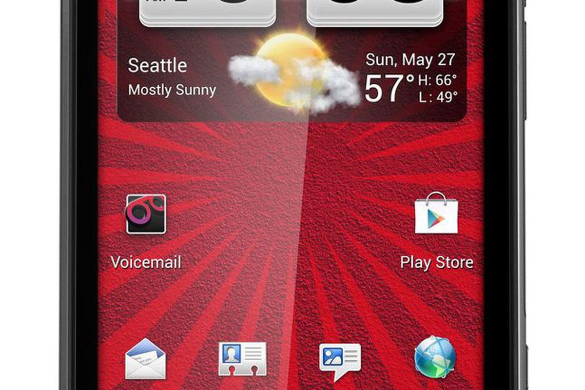 HTC Evo V 4G