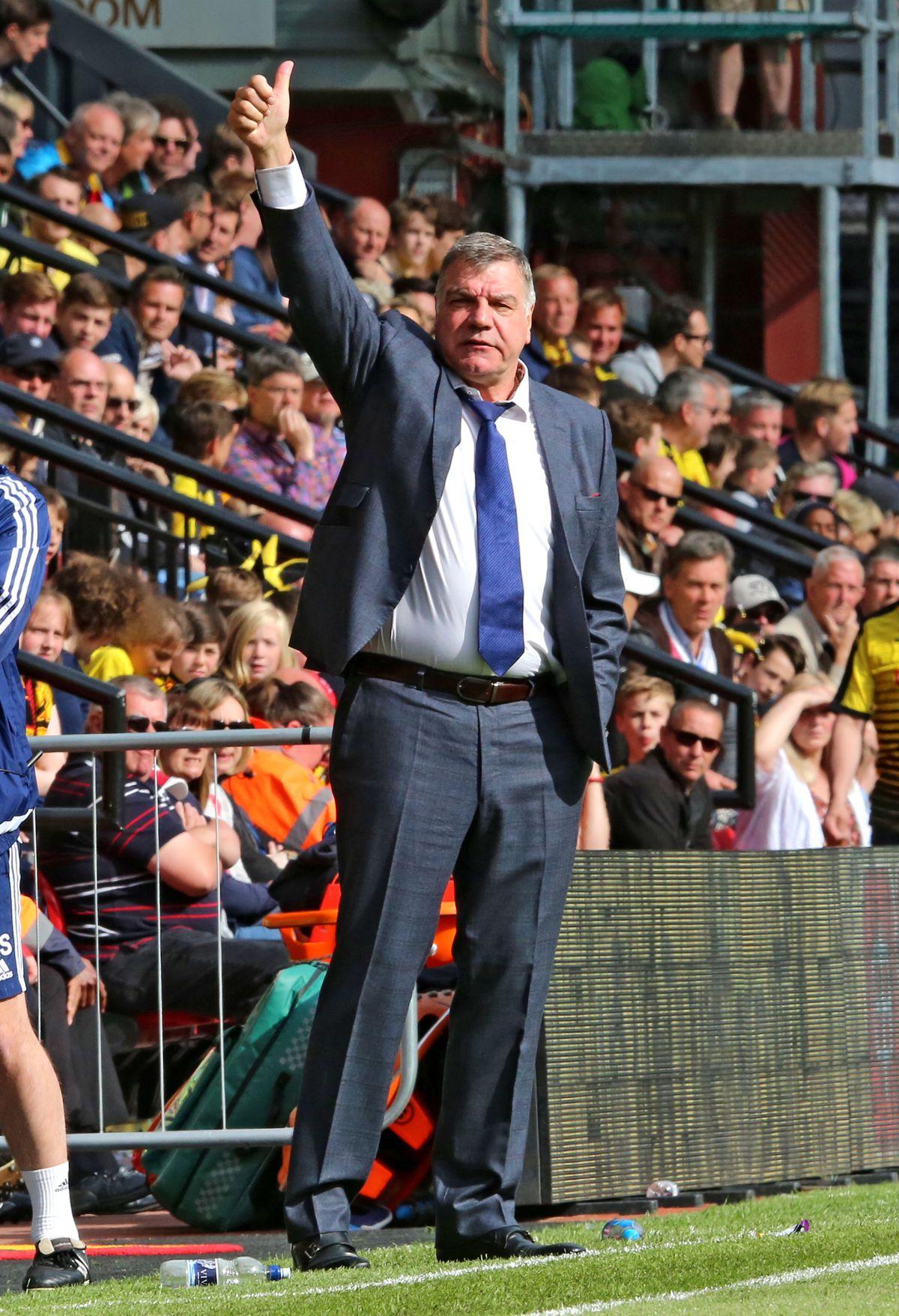 Watford v Sunderland - Premier League