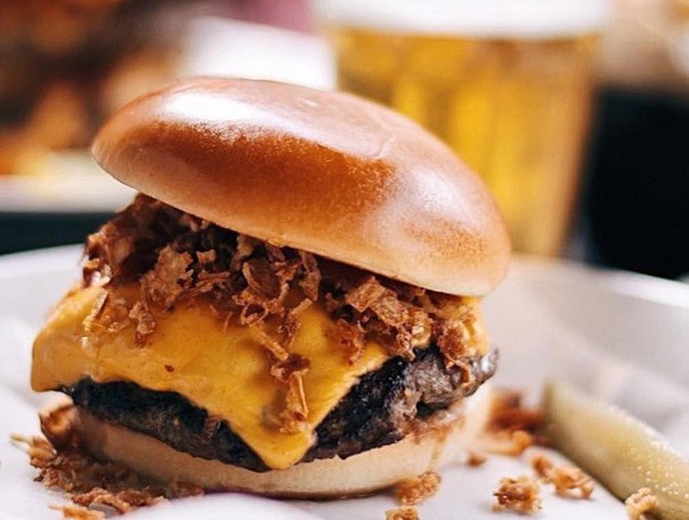 Burger Byron