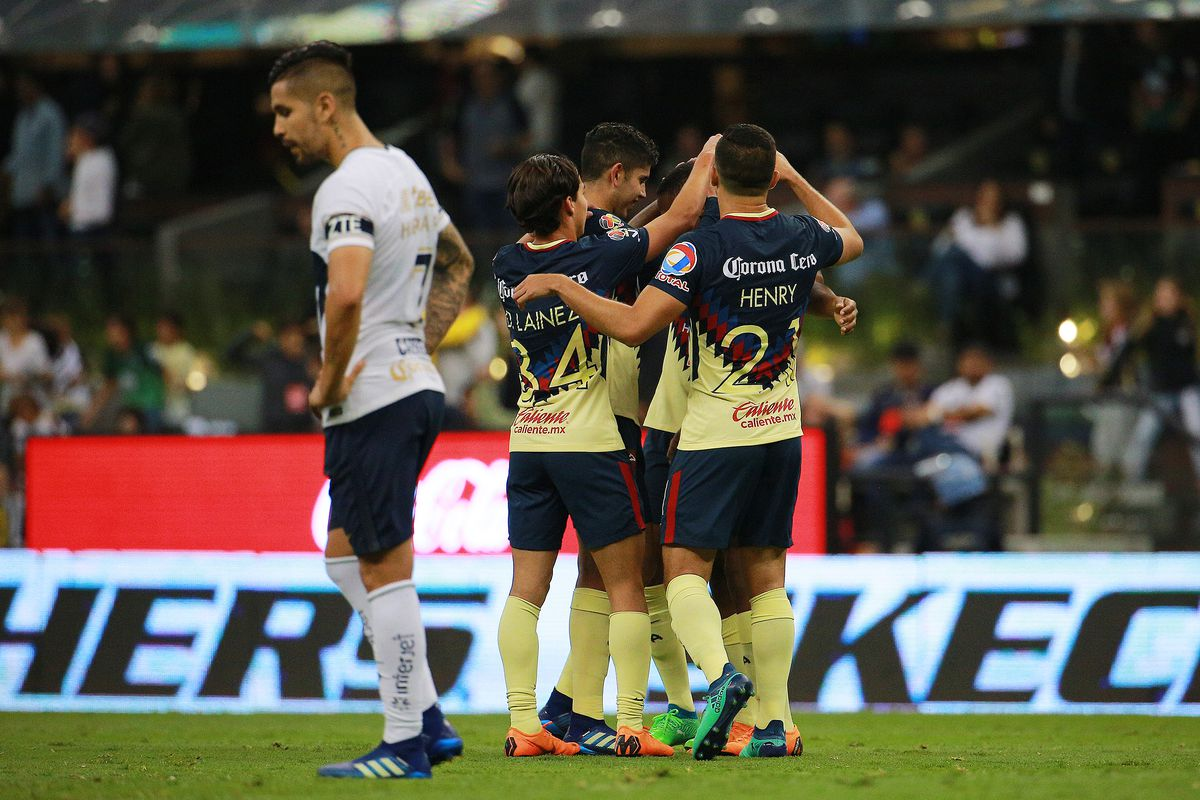 6452d233258 America cruise to Liguilla Semifinals - FMF State Of Mind