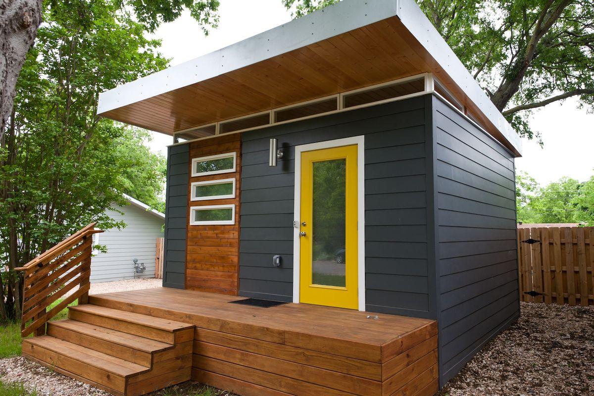 tiny houses austin. A Modern Tiny Home For Rent In Austin. Houses Austin