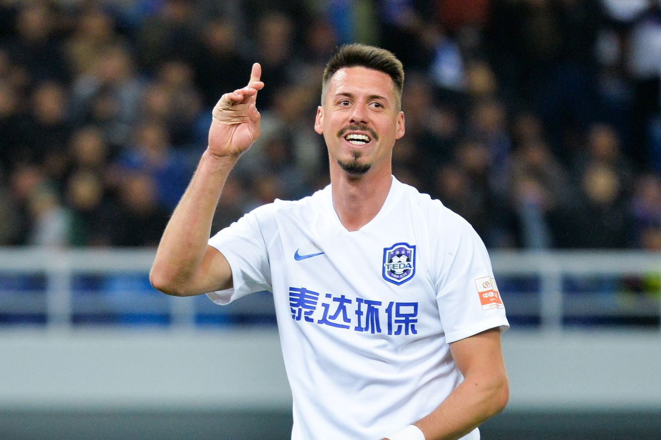 """5-1! Sandro Wagner predicted Bayern Munich?s victory ? and Kovac?s departure"""""""
