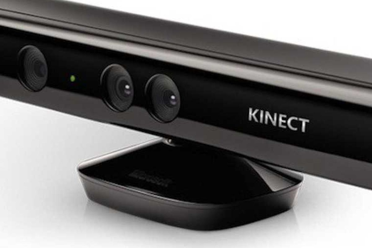 Microsoft ceased production of the Kinect