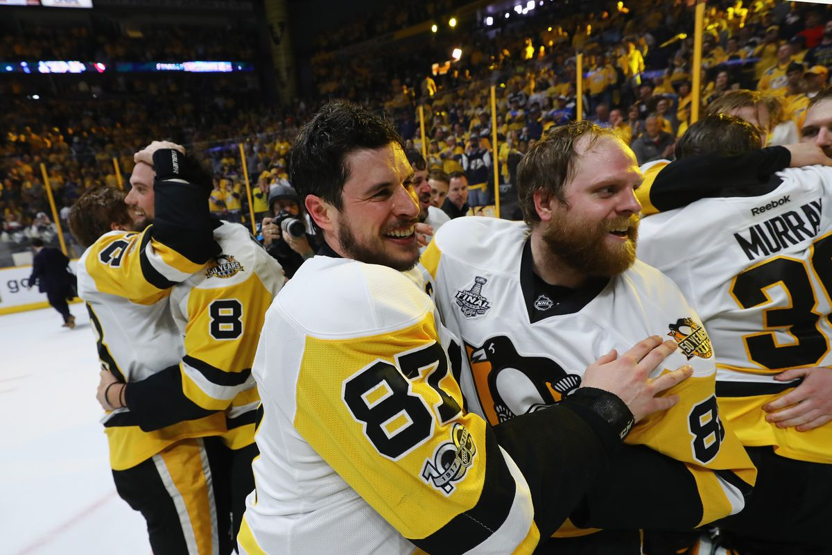 7cb303d49 Phil Kessel trade rumors seem baseless