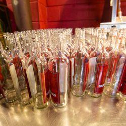 The Bottle Room: