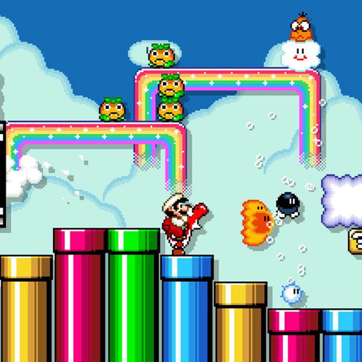 Super Mario Maker 2's course upload limit doubles - Polygon