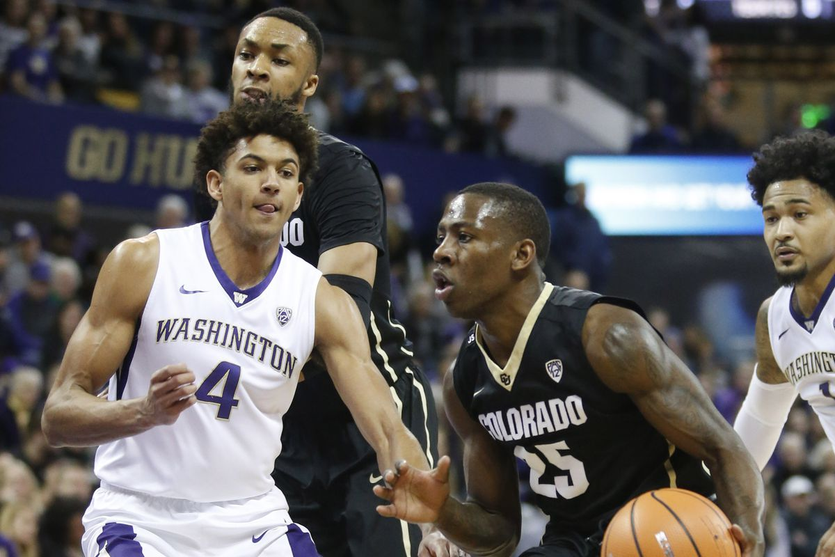 Buffaloes torn apart by Huskies, lose 64-55 - The Ralphie Report