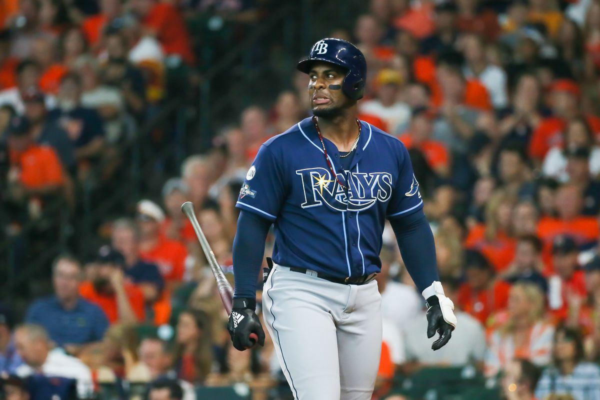 The Indians failed Yandy Díaz, not the other way around