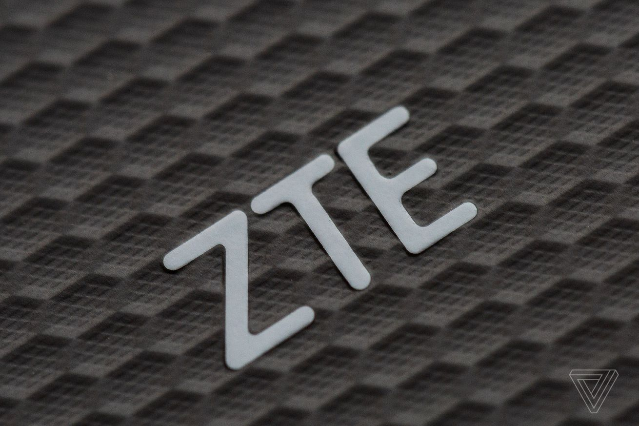 ZTE plans to launch first smartphone with under-display camera next month