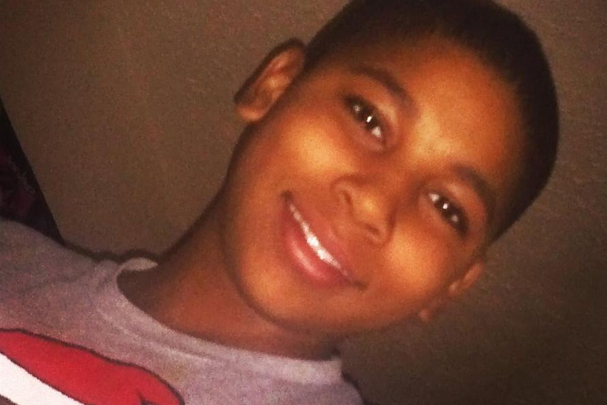 A police officer shot and killed Tamir Rice, 12, after mistaking his toy gun for an actual firearm.