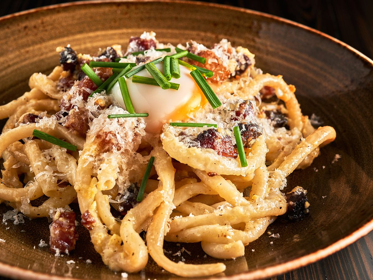 The Best Italian Restaurants In New Orleans Eater New Orleans