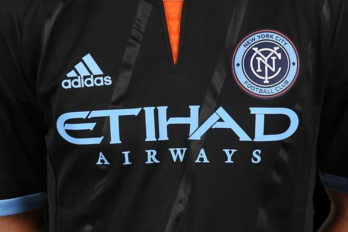 16f77b361d7 NYCFC mostly hits the mark with away kit effort. When it was first unveiled  in mid-November