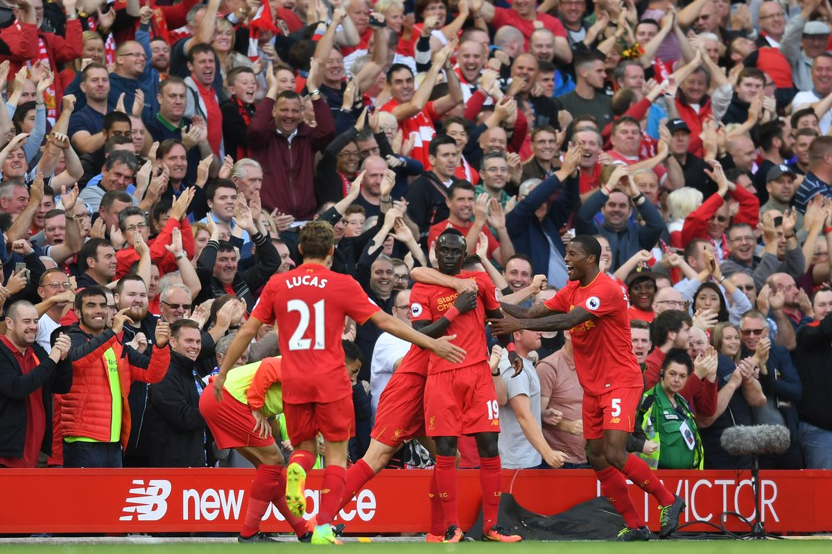 Can Liverpool continue their stellar form against tough rivals United?