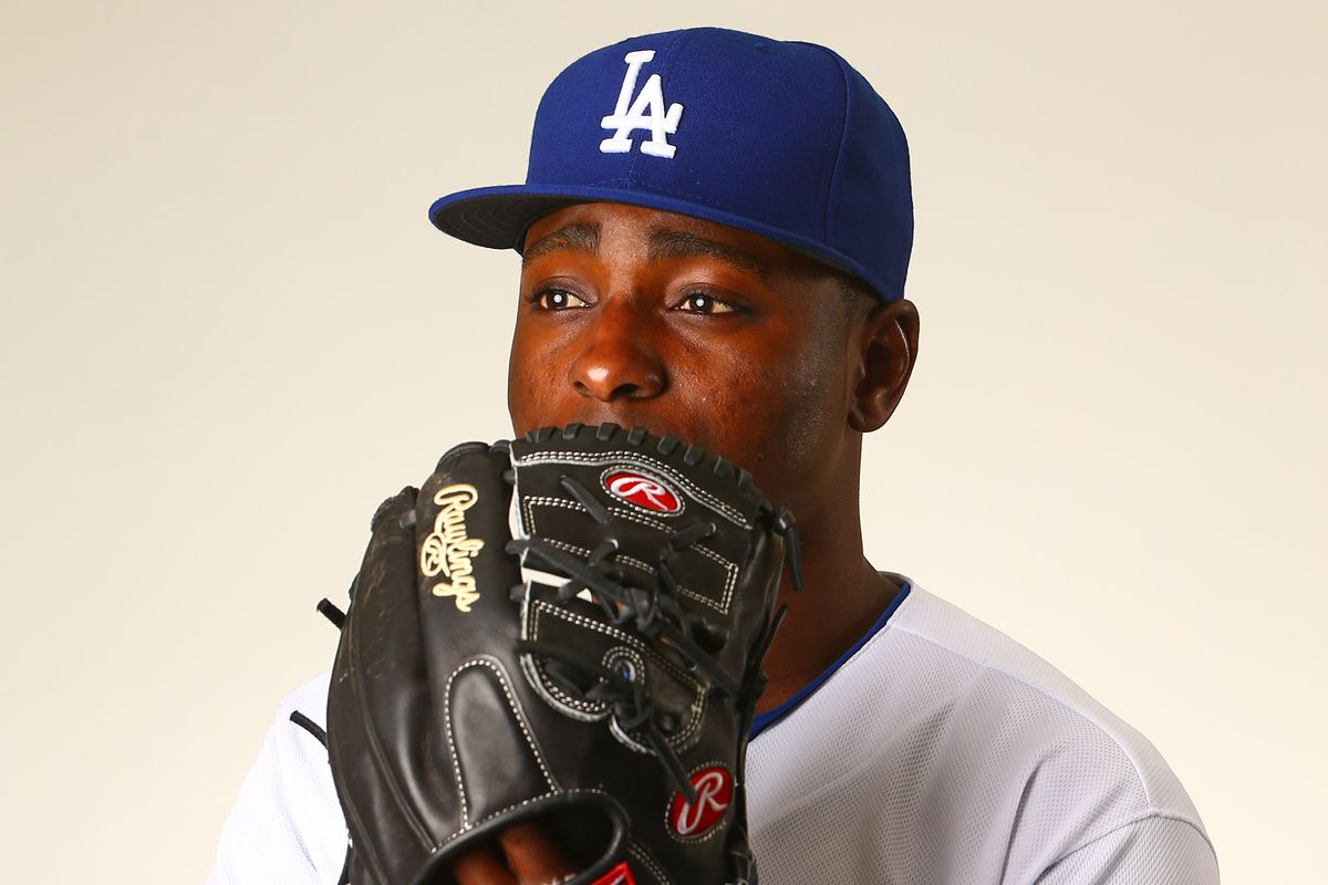 Jharel Cotton struck out 15 batters in two starts after his return to the Oklahoma City rotation last week.