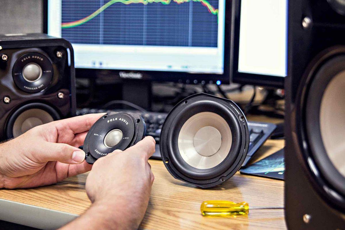 Polk Audio, Denon, Marantz, and Boston Acoustics are now all