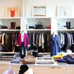 """<b><a href=""""http://www.annmashburn.com/"""">Ann Mashburn</a>, Atlanta</b><br />  I surprise myself with my enthusiasm for this super-preppy Atlanta-based boutique, because that's not especially my thing. Still, Ann Mashburn is deeply appealing, <b>like Stev"""
