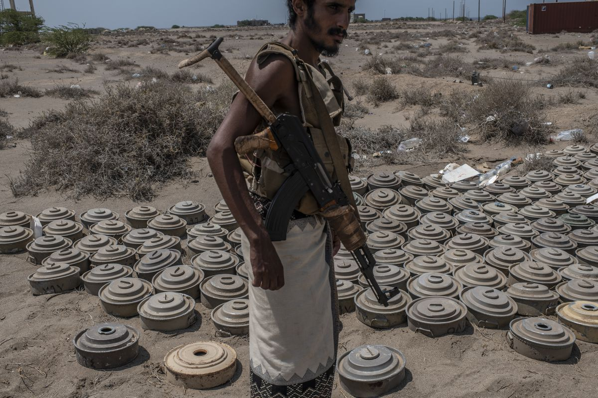 The US may use a loophole to sell billions in weapons to