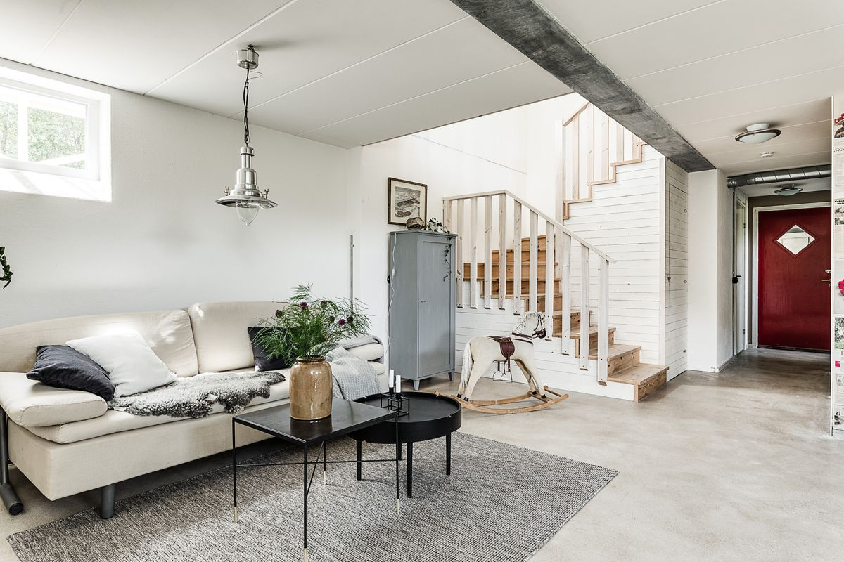 Extraordinary Swedish greenhouse home yours for $860K - Curbed