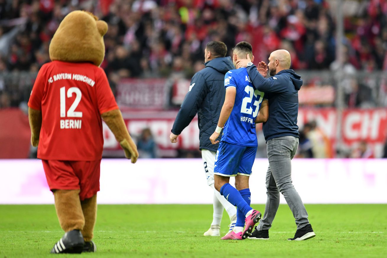 Three observations from Bayern Munich?s frustrating 1-2 loss against Hoffenheim